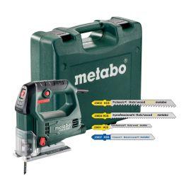 Scie sauteuse Metabo STEB 65 Quick Set photo du produit