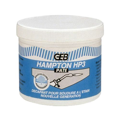 Gel décapant GEB Hampton HP3 Pâte photo du produit