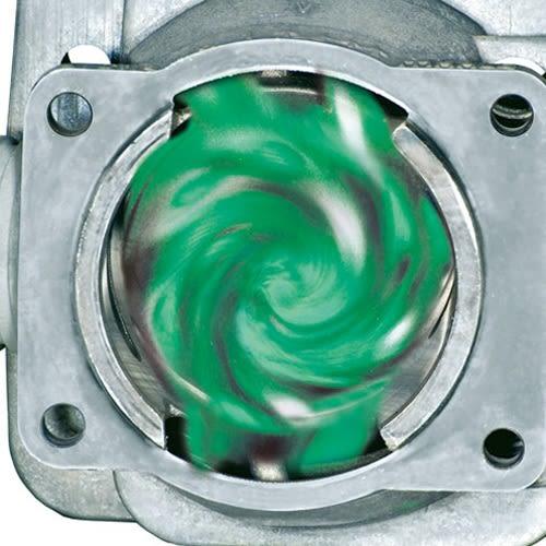 Tronçonneuse thermique MS 391 50cm - STIHL - 1140-200-0185 pas cher Secondaire 3 L
