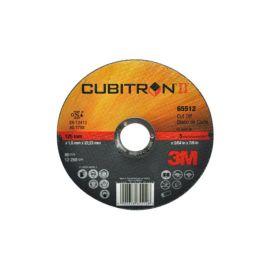 Disque à tronçonner 3M CUBITRON II pas cher