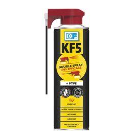 Dégrippant lubrifiant KF 5 Double Spray photo du produit