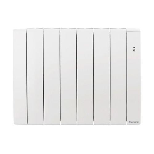 Radiateur électrique à chaleur douce THERMOR Bilbao 3 Horizontal photo du produit