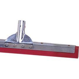 Raclette sol métal Brosserie Thomas industrie rouge pas cher