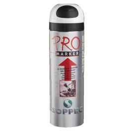 Bombe de peinture chantier Soppec Promarker photo du produit