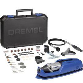 Outil multi-fonction Dremel 4000-1/65 + accessoires pas cher Principale M