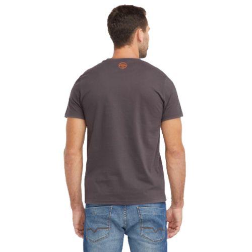 T-shirt homme NO CHAIN taille XL - STIHL - 0420-200-0160 pas cher Secondaire 3 L