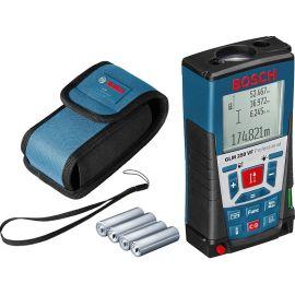 Télémètre laser Bosch GLM 250 VF Professional photo du produit
