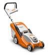 Tondeuse à gazon à batterie RMA 339 C - Pack Intensif - STIHL - 6320-200-0065 pas cher