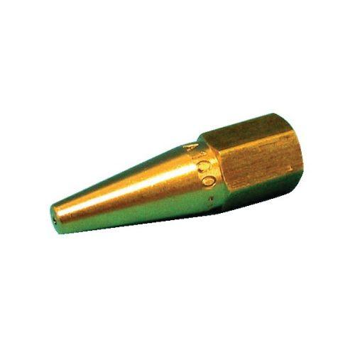 Bec de soudage GCE charledave acétylène n°0 250 L photo du produit Principale L