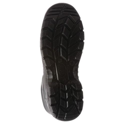 Chaussures de sécurité hautes Coverguard Agate S3 SRC photo du produit Secondaire 3 L