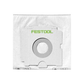 Sac filtre SELFCLEAN Festool SC FIS-CT SYS/5 photo du produit