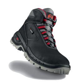 Chaussures de sécurité hautes SUXXEED S3 SRC pointure 38 - HECKEL - 6390338 pas cher