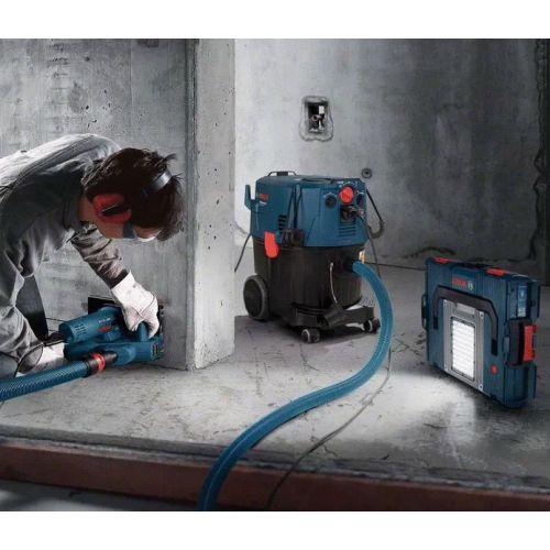 Aspirateur pour solides et liquides Bosch GAS 35 M AFC Professional photo du produit Secondaire 2 L