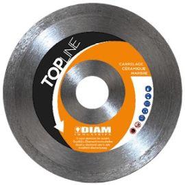 Disque diamant classique Diam Industries CR80 pas cher