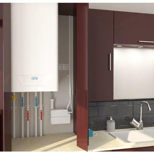 Pompe de relevage à condensats SFA Sanicondens Pro photo du produit Secondaire 2 L