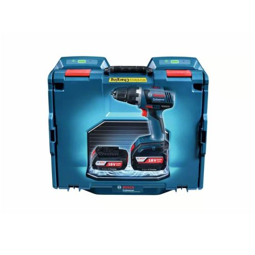 Station d'accueil L-BOXX de charge à induction Bosch Ready-to-Go Professional photo du produit Secondaire 1 L