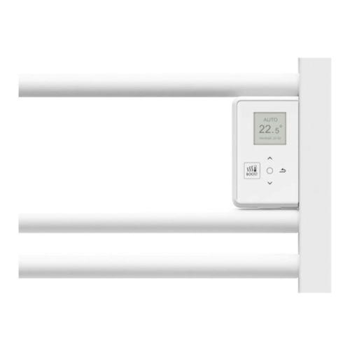 Radiateurs sèche-serviettes électrique Thermor Riva 4 sans soufflerie photo du produit Secondaire 1 L