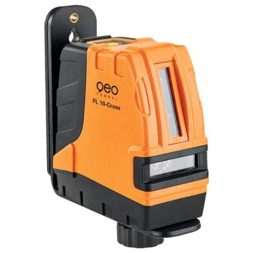 Laser lignes Geo Fennel FL10 CROSS set + trépied photo du produit Secondaire 2 L