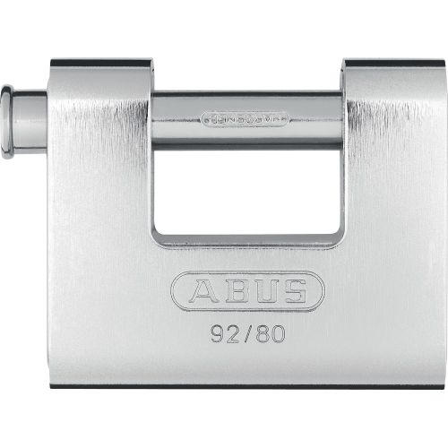 CAD SOL ACIER 80MM 92-80 photo du produit Principale L