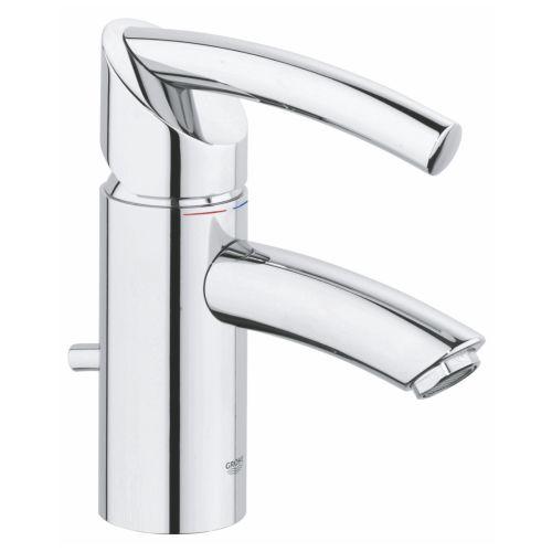 Mitigeur de lavabo taille S Tenso photo du produit
