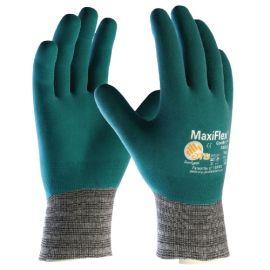 Gants manutention tricoté en Nylon/Lycra® ATG MaxiFlex® Comfort™ pas cher