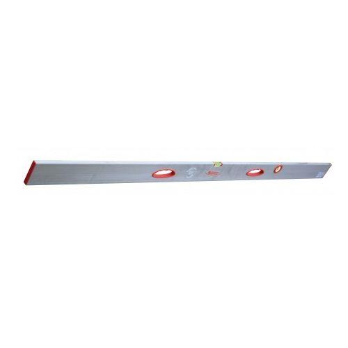 Règle à niveau en aluminium 2 poignées 2000 mm - TALIAPLAST - 450502 pas cher Principale L