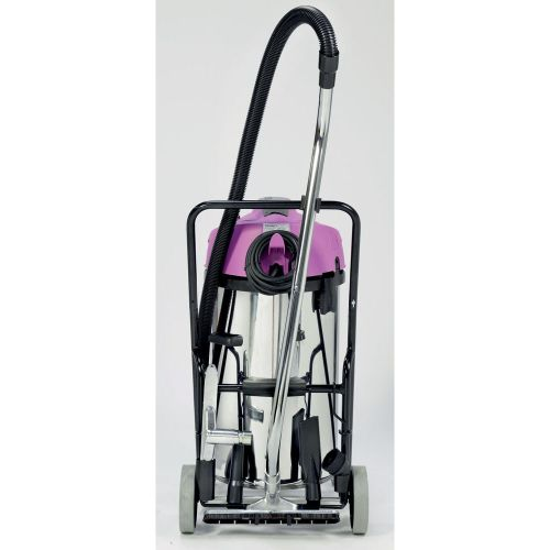 Aspirateur eau et poussières cuve inox Sidamo Jet 100 i photo du produit Secondaire 2 L
