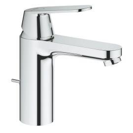 Mitigeur monocommande pour lavabo Grohe Eurosmart Cosmopolitain taille M pas cher