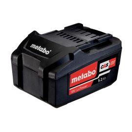 Batterie 18 V 5,2 Ah Li-Power en boîte carton - METABO - 625592000 pas cher