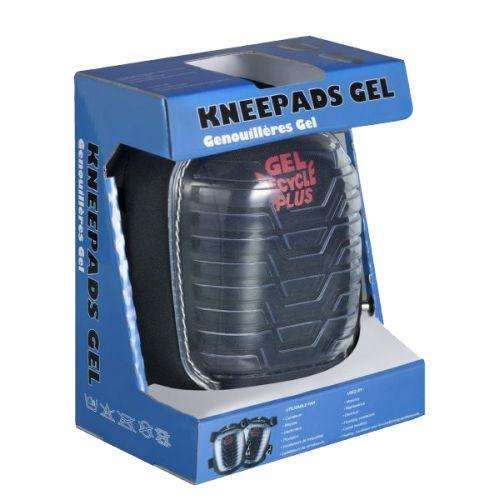 Grenouillère indépendante Coverguard Kneegel photo du produit Secondaire 2 L