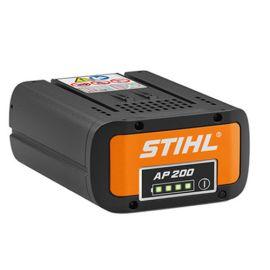 Batterie Stihl AP 200 - 36 V pas cher Principale M