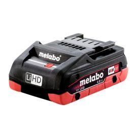 Batterie Metabo LIHD 18 V - 4 AH photo du produit