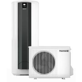 Chauffe-eau thermodynamique aéromax split 2 air extérieur pas cher