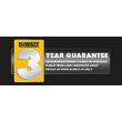 Scie sabre 10V (2x2AH) en coffret standard - DEWALT - DCS310D2 pas cher Secondaire 1 S