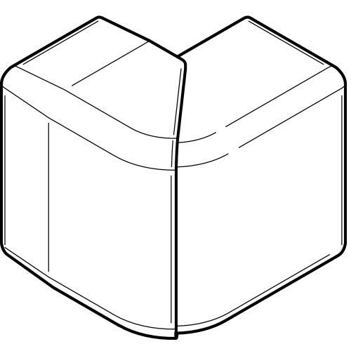 Angle intérieur CLIDI photo du produit Secondaire 1 L