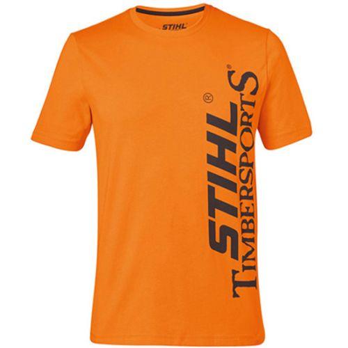 T-shirt Stihl Timbersports® photo du produit