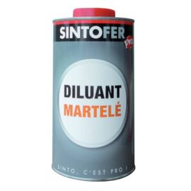 Diluant martelé Sinto 1 L photo du produit Principale M