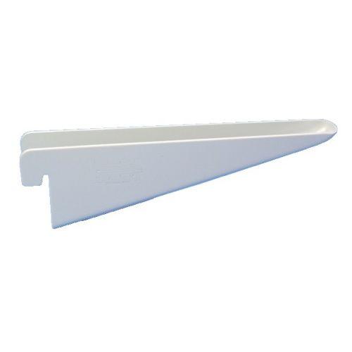 Console U 12 cm blanc - SHEPHERD - 274600 pas cher Principale L