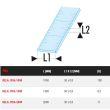 Reglet semi-rigide inox 1 face 1000 mm - FACOM - DELA.1056.1000 pas cher Secondaire 1 S