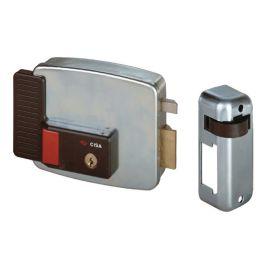 Electro serrures à cylindre double entrée CISA photo du produit
