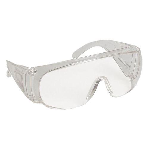 Sur-lunettes Coverguard Visilux incolores photo du produit