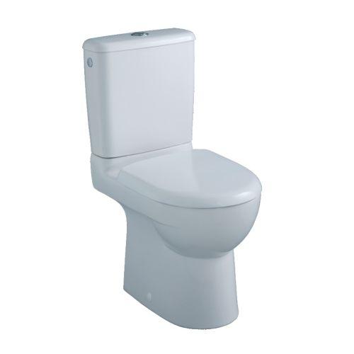 Pack WC Geberit Prima Compact Multi photo du produit