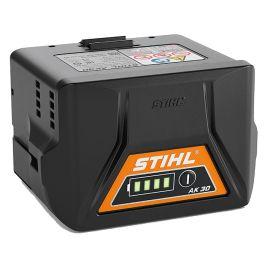 Batterie Stihl AK 30 36 V 5 Ah pas cher