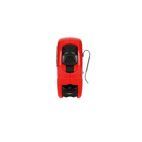 Mètre ruban 3 m x 16 mm 'Red Tape' - HANGER - 100021 pas cher Secondaire 11 L