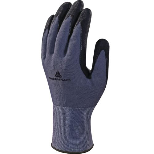 Gants tricot polyamide spandex Delta Plus VE726 photo du produit