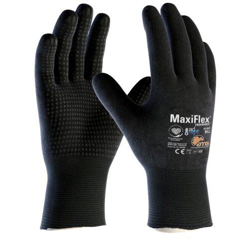 Gants de travail tricoté Nylon/Lycra® Maxiflex® Endurance™ taille 7 - DIFAC - MXFLEND847.T7 pas cher Principale L