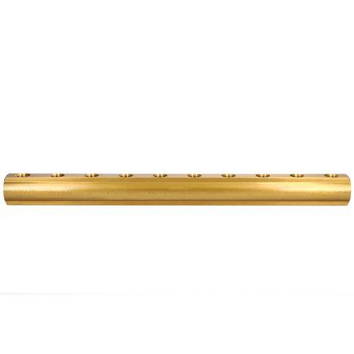 Collecteur R551 6 Départs 1'1/4-1/2 - GIACOMINI - R551Y086 pas cher Secondaire 2 L