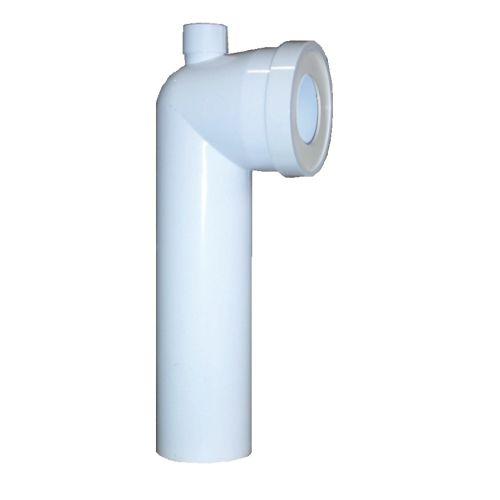 Pipes coudées et accessoires REGIPLAST photo du produit Secondaire 1 L