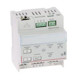Telecommande multifonctions pour BAES RF photo du produit