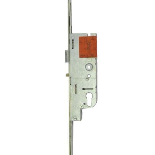 Serrure à larder matic 35/92 4 galets têtière 16mm Longueur 2285mm - FERCO - 6-33160-01-0-1 pas cher Secondaire 1 L